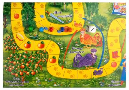 Семейная настольная игра Русский стиль Где Кощей?