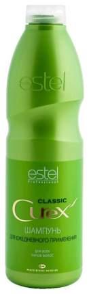 Шампунь Estel Professional Curex Classiс Shampoo 1л