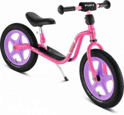 Беговел Puky LR 1L 4010 розовый розовый