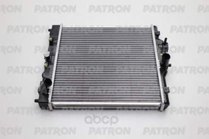 Радиатор охлаждения PATRON для Honda Civic, CRX 1.4-1.6 16v 1991- PRS3339