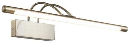 Подсветка для картин светодиодная Maytoni Finelli MIR004WL-L12BZ Бронза
