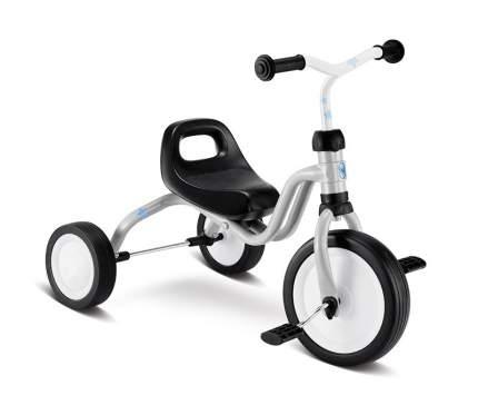 Велосипед трехколесный Puky Fitsch silver