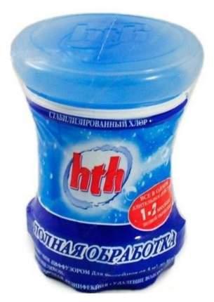 Средство для чистки бассейна HTH K801900Н9