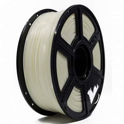 Пластик для 3D-принтера Tiger3D TGRABS175N1 ABS Transparent
