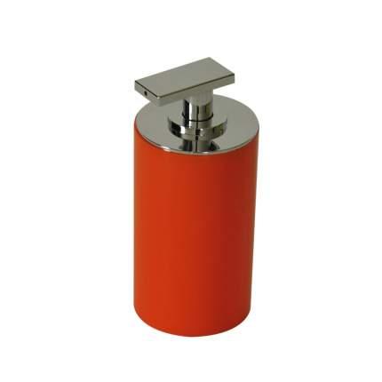Дозатор для жидкого мыла Paris оранжевый