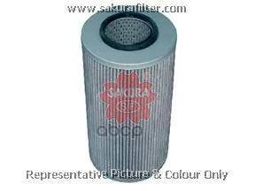 Фильтр гидравлический SAKURA H6701