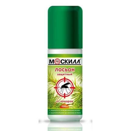 Спрей от комаров МОСКИЛЛ защитный 100 мл