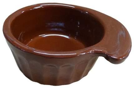 Форма для выпечки Борисовская керамика Кокотница Ностальгия 200 мл