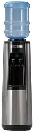 Кулер для воды AEL LC-AEL-66-L Black