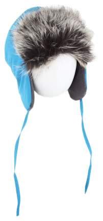 Детская шапка Lassie  Голубой р.48