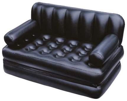 Диван надувной Bestway 75056, 188х152х64см, электрический насос 220V