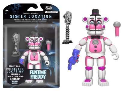 Подвижная игрушка Фантайм Фредди Funtime Freddy Action Figure