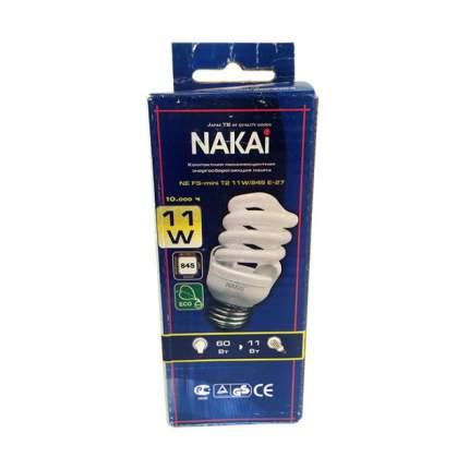 Лампа NE FS-mini 11W/845 E-27 75011пц NAKAI