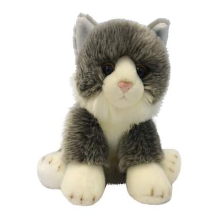 Мягкая игрушка MAXILIFE MT-TSC041503-30 Котик Серый