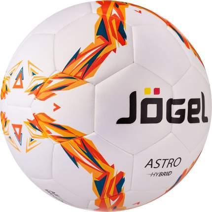 Мяч футбольный Jogel JS-760 Astro №5