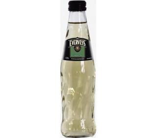 Напиток Evervess  имбирь  газированный 0.25 л 12 штуки в упаковке
