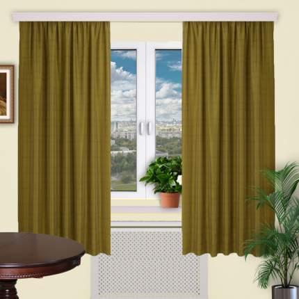 комплект штор Синель Шторы Синель Старт, цвет 1278 (150*200)