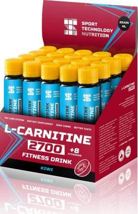 Нпо Ст Л-Карнитин 2700 + Витамин С 25 мл (вкус: киви)