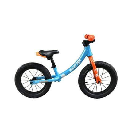 "Велосипед Stark Tanuki Run 2019 12"" blue/orange/white"