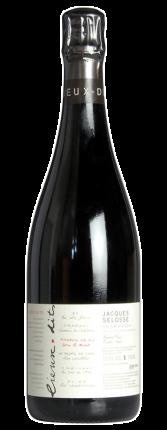 Шампанское  Jacques Selosse Mareuil sur Ay Premier Cru Sous le Mont Extra Brut