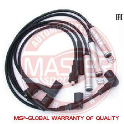Комплект проводов зажигания MASTER-SPORT 726-ZW-LPG-SET-MS