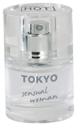Женские духи с феромонами Hot Tokyo Sensual Woman 30 мл