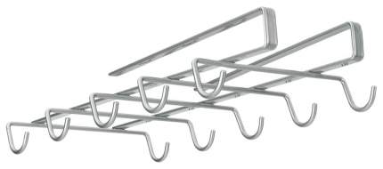 Полка Metaltex MyMug для кружек, подвесная, 14х28х6см, 36.49.28/94