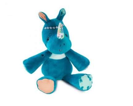 Мягкая игрушка Lilliputiens Носорог Мариус 83088