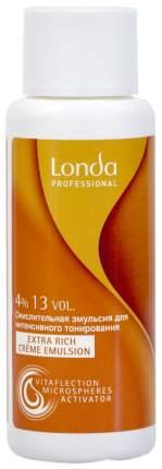 Окислитель Londa Professional LondaColor 4% 60 мл