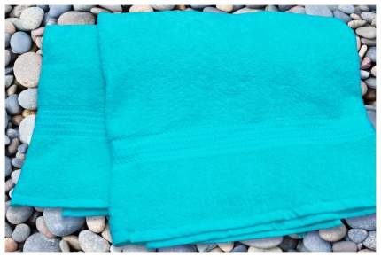 Банное полотенце Amore Mio AST Clasic голубой