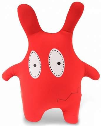 Игрушка-подушка Gekoko Монстр красный A035