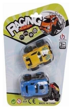 Набор инерционных машинок Racing, 2 шт