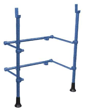 Стойка для штанги Карусель ВО-92.23 Синяя