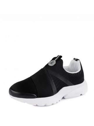 Кроссовки для мальчиков Reike черный RST19-029 BS black р.40