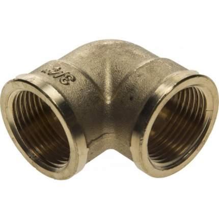 Угольник General Fittings 51073-G/G-3/4