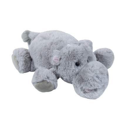 Мягкая игрушка Teddykompaniet Бегемот, 27 см,2587