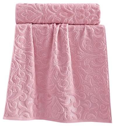 Полотенце для лица, полотенце для рук KARNA Hazal розовый