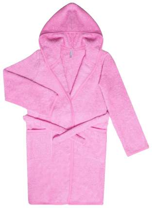Халат для девочки Barkito Розовый р.116