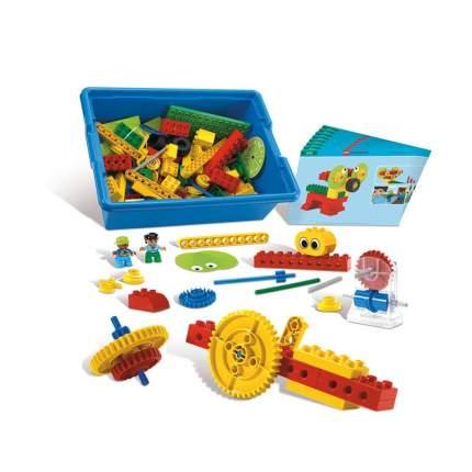Конструктор Lego Education Early Simple Machines Set 9656 Multicolor