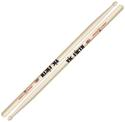 Барабанные палочки Vic Firth 7A орех