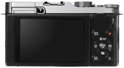 Фотоаппарат системный Fujifilm X-A2 Kit XC16-50+XC50-230 Black