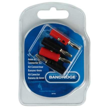 Разъем для акустического кабеля Bandridge BPP700