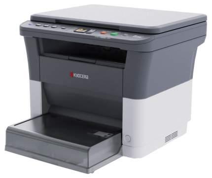 Лазерное МФУ Kyocera Ecosys FS-1020MFP