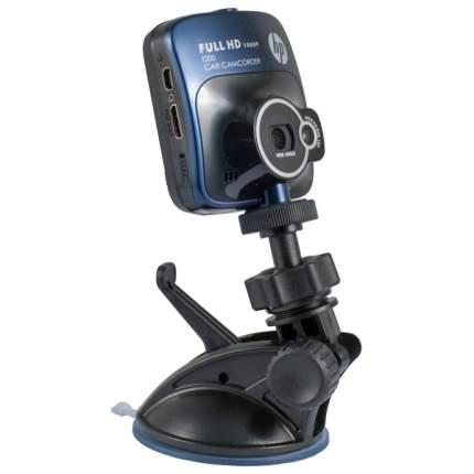 Видеорегистратор HP f200 Blue