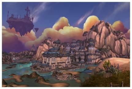 Игра World of Warcraft Legion (дополнение) для PC