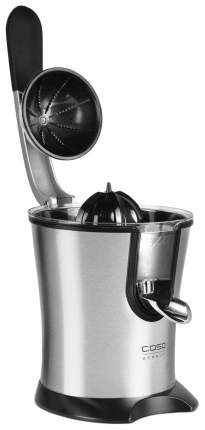 Соковыжималка для цитрусовых CASO CP 200 silver/black