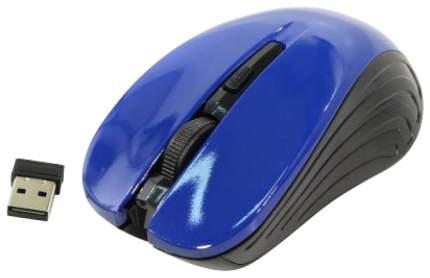 Беспроводная мышь OKLICK 545MW Blue
