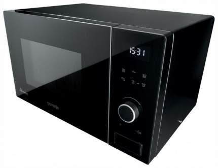 Микроволновая печь с грилем Gorenje MO21DGB black