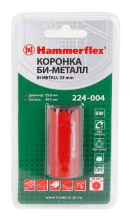 Биметаллическая коронка для дрелей, шуруповертов Hammer 58736