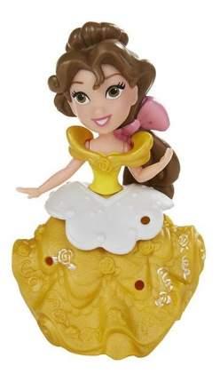 Кукла и модные аксессуары Белль и гостиная Disney princess b5346